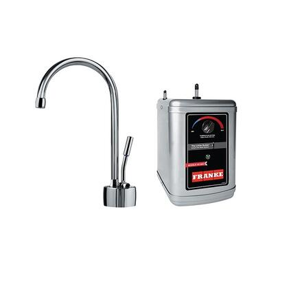 Franke Ambient LB7100CHT Faucet Silver, Main Image