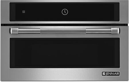 Jenn-Air Deals JMC2430DP Built-In Microwave Stainless Steel, JMC2430DP 30-Inch Built-In Microwave Oven with Speed-Cook