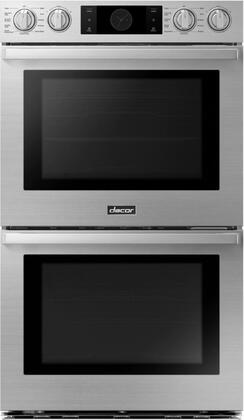 Dacor  DOB30P977DS Double Wall Oven Stainless Steel, DOB30P977DS Double Wall Oven