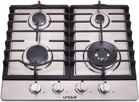 Unique Ugp 24 Ct1 Inch Gas Cooktop
