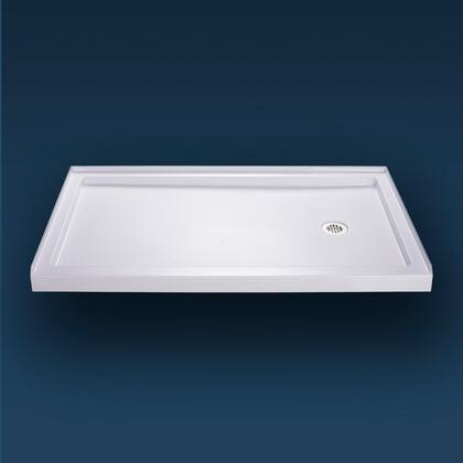 DreamLine Slimline DLT1130602 Shower Base , Image 1
