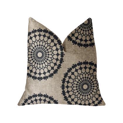Plutus Brands Cascade PBRA22422424DP Pillow, PBRA2242
