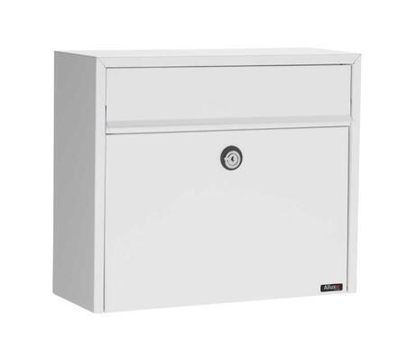 Qualarc Allux ALXLT150WHT Mailboxes, ALX LT150 WHT