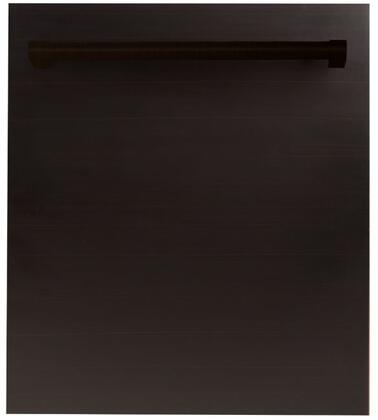 DW-ORB-H-24 24″ Fully Integrated Dishwasher with 20 Place Settings  3 Mesh Filters  40 dBA  EcoWash Technology  Energy Star Compliant  Traditional