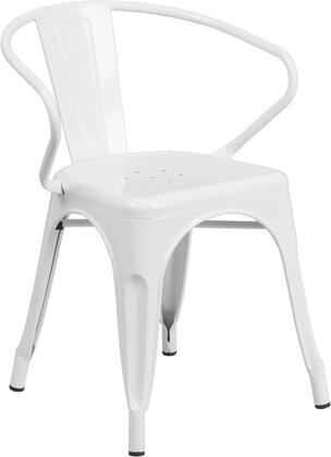 Flash Furniture CH31270WHGG
