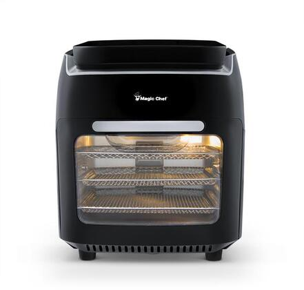 MAF105BKD0 10.5 Quart Air Fryer  Rotisserie  Dehydrator and Convection