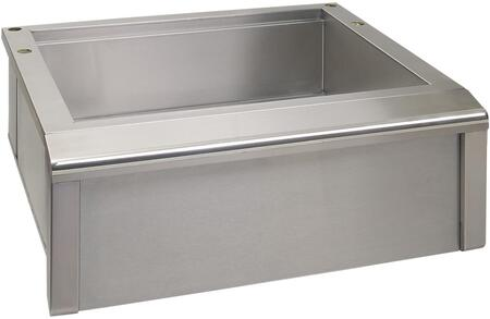 Alfresco AGBC30 Outdoor Sink Stainless Steel, Main Image