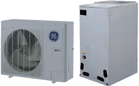 GE Connected 1422471 Single-Zone Mini Split Air Conditioner Slate, Main Image