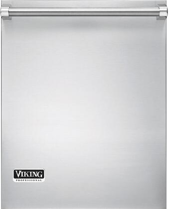 Viking 5 Series PDDP242SS Dishwasher Door Panel Stainless Steel, Panel Only