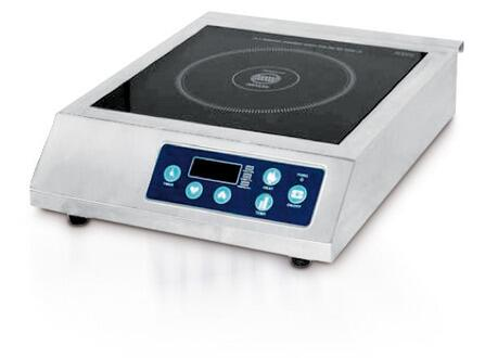 Eurodib  IHE3097120 Induction Cooktop White, IHE3097 240 Main Image