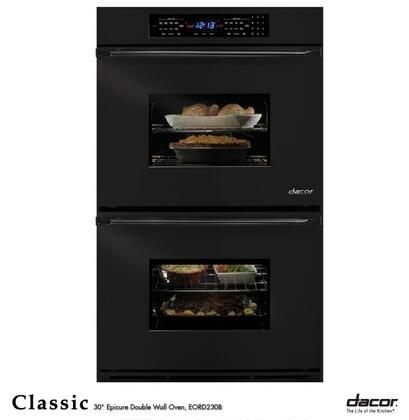 Dacor Classic Epicure EORD230B Double Wall Oven other, 1