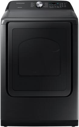 Samsung  DVG50R5200V Gas Dryer Black Stainless Steel, DVG50R5200V Gas Dryer