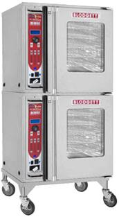 Blodgett Hydrovection HV50EDBL Commercial Convection Oven Stainless Steel, Main Image