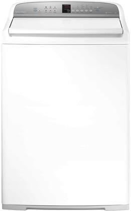 Fisher Paykel AquaSmart WL4027G1 Washer White, cq ck 1459811223546