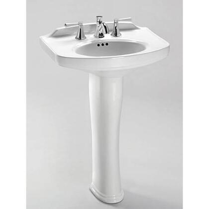 Toto Dartmouth LPT642811 Sink, Image 1