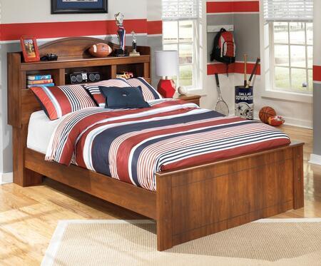 Signature Design by Ashley Barchan B228635282N Bedroom Set Brown, 1