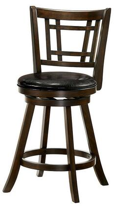 Furniture of America Tolley CMBR6107BR24 Main Image