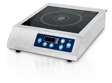 FIH-03SS Commercial Induction Cooker 1400W / 120V / 15