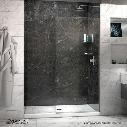 DreamLine SHDR323072101 Shower Door, Main Image