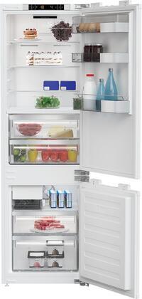 Blomberg  BRFB1052FFBIN Bottom Freezer Refrigerator Panel Ready, Main Image