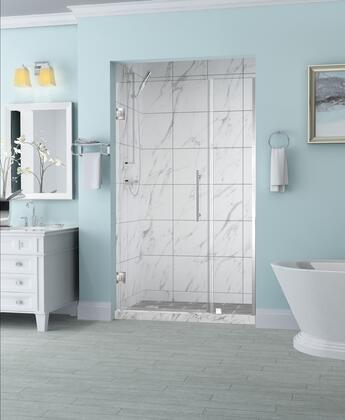 Aston Global Belmore SDR965EZSS473310 Shower Door, SDR965 14 SS