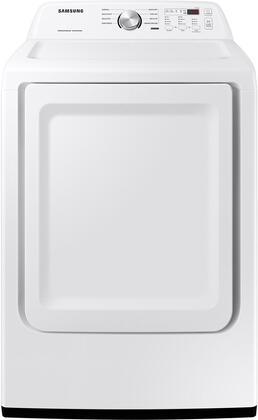 Samsung  DVG45T3200W Gas Dryer White, DVG45T3200W Gas Dryer
