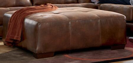 Jackson Furniture Drummond 429628115289130089 Living Room Ottoman Gray, Main Image