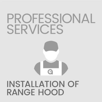 Professional Service RANGEHOODINSTALL