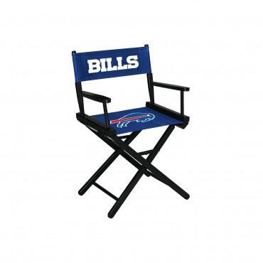 101-1021 Buffalo Bills Table Height Directors