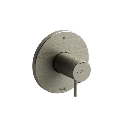 Riobel Pallace TPATM23BN Shower Accessory, TPATM23+C