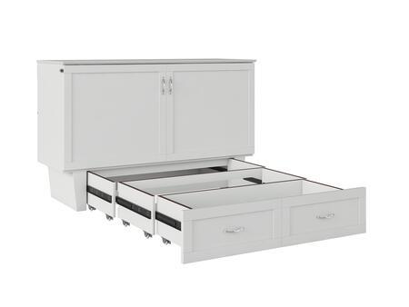 Atlantic Furniture Monroe AC634142 SILO BD2 30