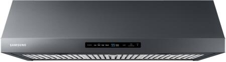 Samsung NK36N7000UG Under Cabinet Hood Black Stainless Steel, Main Image