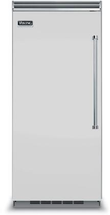 Viking 5 Series VCFB5363LSS Upright Freezer Stainless Steel, In Stainless Steel