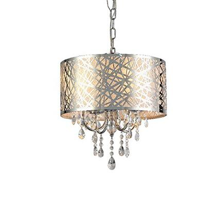HomeRoots 320283 Chandelier, 320283 1
