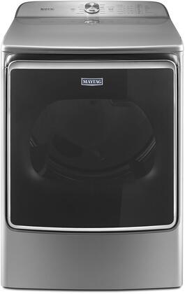 Maytag  MGDB955FC Gas Dryer Chrome, Main Image