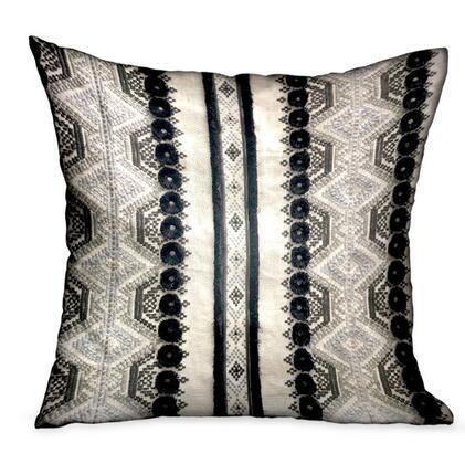 Plutus Brands Scandanavian Stripe PBRA23511616DP Pillow, PBRA2351