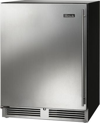 Perlick C Series HC24WB41LL Wine Cooler 26-50 Bottles Stainless Steel, Main Image