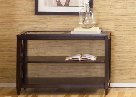 Liberty Furniture Caroline 318OT1030 Sofa Table Brown, Main Image