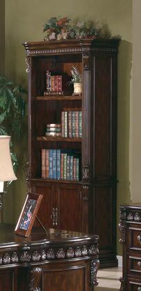 Coaster Tucker 800803 Bookcase Brown, 1