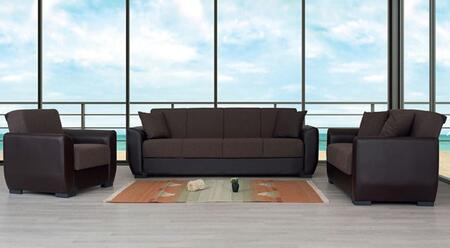 Alpha Furniture Primo Collection