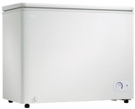 Danby  DCF072A3WDB Chest Freezer White, DCF072A3WDB Chest Freezer