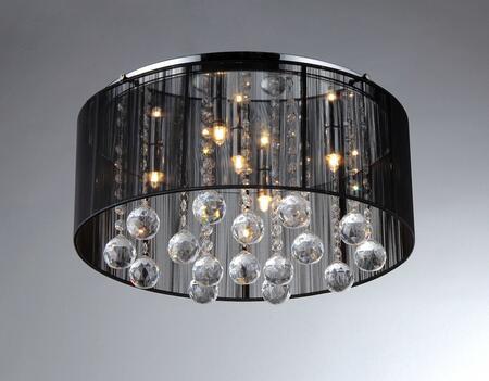 HomeRoots 293126 Ceiling Light, 293126 1