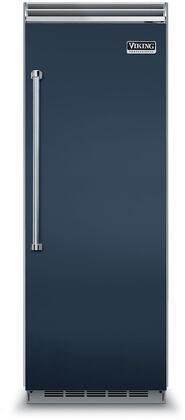 Viking 5 Series VCRB5303RSB Column Refrigerator Blue, VCRB5303RSB All Refrigerator