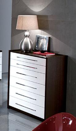 ESF Luxury I3973 Chest of Drawer Multi Colored, LUXURYCHEST Main Image