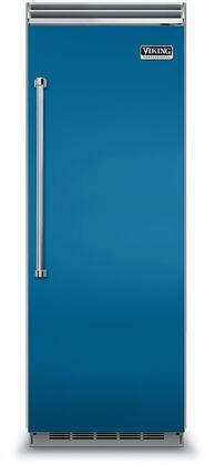 Viking 5 Series VCRB5303RAB Column Refrigerator Blue, VCRB5303RAB All Refrigerator