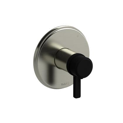 Riobel Momenti MMRD45JBNBKSPEX Shower Accessory Black, MMRD45JBNBK