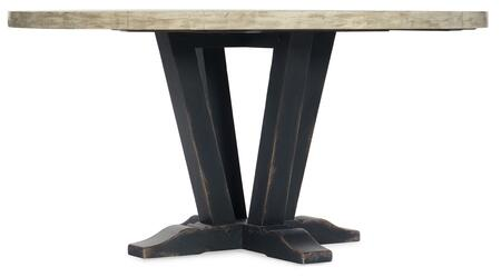 Hooker Furniture CiaoBella 58057520380 Dining Room Table, Silo Image