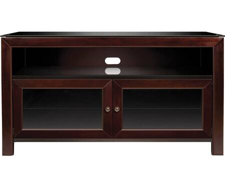 Bello  WMFC503 42 in. to 51 in. TV Stand Brown, Main Image