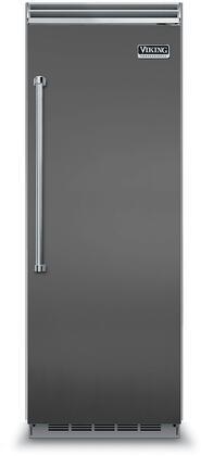 Viking 5 Series VCRB5303RDG Column Refrigerator Gray, VCRB5303RDG All Refrigerator