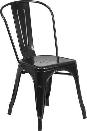 Flash Furniture CH31230BKGG